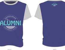 #28 для T-shirt design with specs от fauzankifahayat