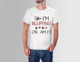 #4 для T-shirt - 2nd 444 Shirt от DanijelaDani