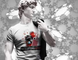 #8 для T-shirt - 2nd 444 Shirt от jlangarita