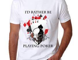 nº 5 pour T-shirt - 3rd 444 shirt par maryadhikary