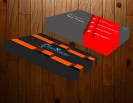 Nro 55 kilpailuun design double sided business card - real estate käyttäjältä mabbar789