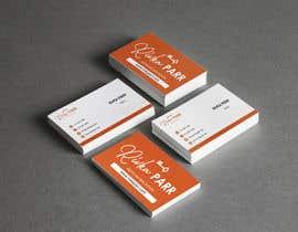 Nro 50 kilpailuun design double sided business card - real estate käyttäjältä sahinmia094