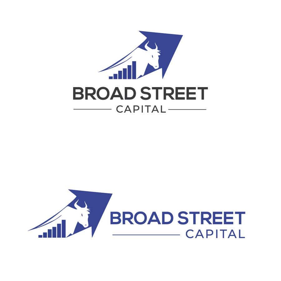 Kilpailutyö #169 kilpailussa Finance Logo