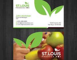 #44 for Design Business Card af patitbiswas