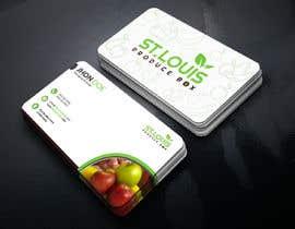 #225 for Design Business Card af shawonhr341