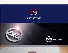 nº 198 pour Create a logo for stone company par FARHANA360