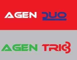 #119 untuk Logo design for a machine oleh SMariful