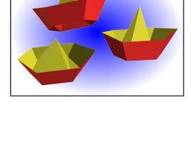 #10 untuk Iam looking for  20 Designs of the following topic without Letter or words: Origami oleh AngiePavlov