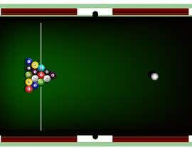 #15 untuk Iam looking for  20 Designs of the following topic without Letter or words: billiards and Snooker oleh alikhalid23