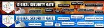 Graphic Design Конкурсная работа №54 для Banner Ad Design for Digital Security Gate