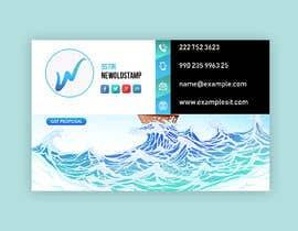 nº 5 pour Create a beautiful HTML email signature par SunlightGraphic