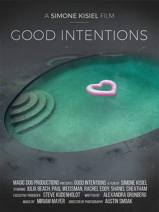 Konkurrenceindlæg #20 for Design a Movie Poster