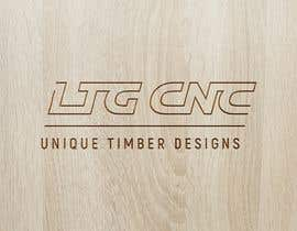 #31 untuk I need a logo designed. I have a small CNC Routing business for custom Timber designs (mainly artwork and 3D carving). oleh SlavaTerzi