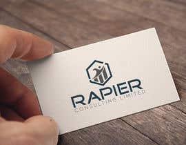 #575 para Rapier - Company ID por ManikHossain97