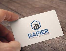 #748 para Rapier - Company ID por ManikHossain97