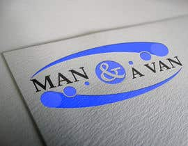 #42 untuk just need someone to create a simple logo that looks something  like this.... oleh rregenerate