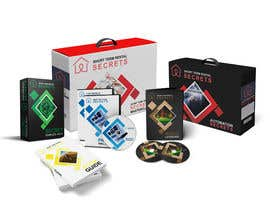 Nro 11 kilpailuun Online Course Product Mockup käyttäjältä alfasatrya