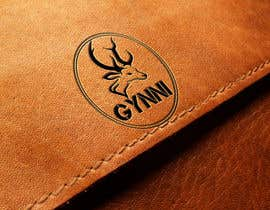 #54 untuk Design a logo for leather wallet brand oleh foziasiddiqui