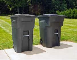 Nro 119 kilpailuun Trash Can GIF käyttäjältä yeasir119