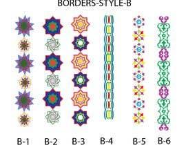 Sparklewinners tarafından Banner Border için no 41