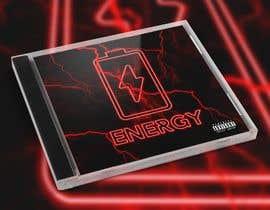 """Nro 75 kilpailuun """"Energy"""" Song Artwork Cover Picture käyttäjältä claudiu152"""