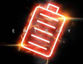 """Nro 59 kilpailuun """"Energy"""" Song Artwork Cover Picture käyttäjältä SpartakMaximus"""