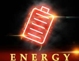 """Nro 66 kilpailuun """"Energy"""" Song Artwork Cover Picture käyttäjältä SpartakMaximus"""