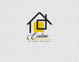 #5 for Make logo name ECOLINE  ( its furniture business) af Romdhonihabib