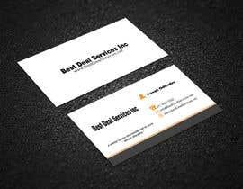 #96 untuk Business card design oleh nayeemalam92
