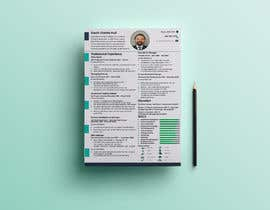 nº 9 pour Design a resume to assist job applications into the property sector par sagarahmed0172