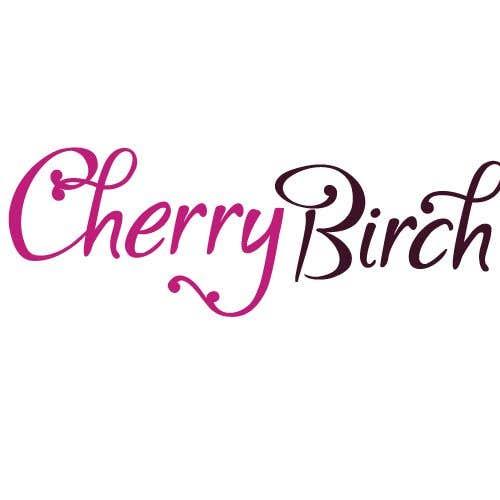 Penyertaan Peraduan #66 untuk Brand Expert Needed - UI\Theme + logo for Cherry Birch
