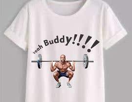 #1 for Illustrate a Tshirt Design af lbondoc2