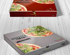 Nro 13 kilpailuun design a box for a product käyttäjältä FALL3N0005000
