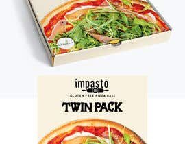 Nro 6 kilpailuun design a box for a product käyttäjältä Mahbub0797