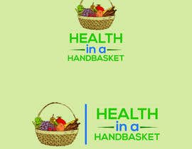 #6 cho Design a Health Coaching Logo (Health in a Handbasket) bởi Mozammal190088