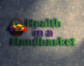 #78 cho Design a Health Coaching Logo (Health in a Handbasket) bởi shahadothossen54