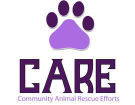 #53 for Make me a logo for a volunteer group for animals af darkavdark