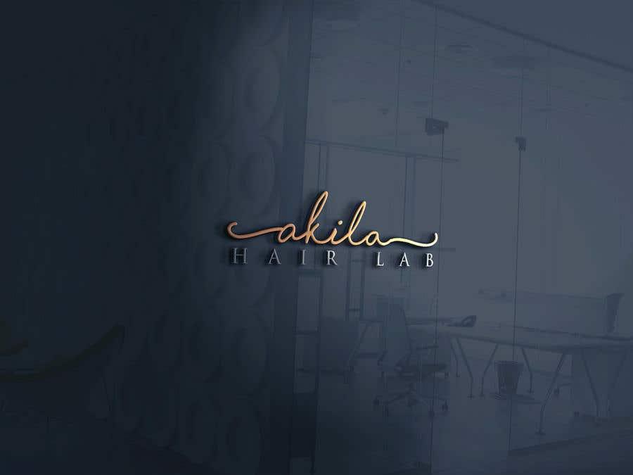 Proposition n°70 du concours Design salon logo