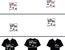 #101 for Create a T-shirt design for a western festival by hassankhan182