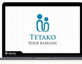 """#50 для Contest to design a logo for a brand name """"Tetako"""" от Samad5siddiqui"""