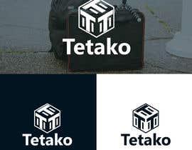 """#86 для Contest to design a logo for a brand name """"Tetako"""" от anubegum"""