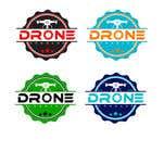 Graphic Design Kilpailutyö #127 kilpailuun Design a logo for children's drone club