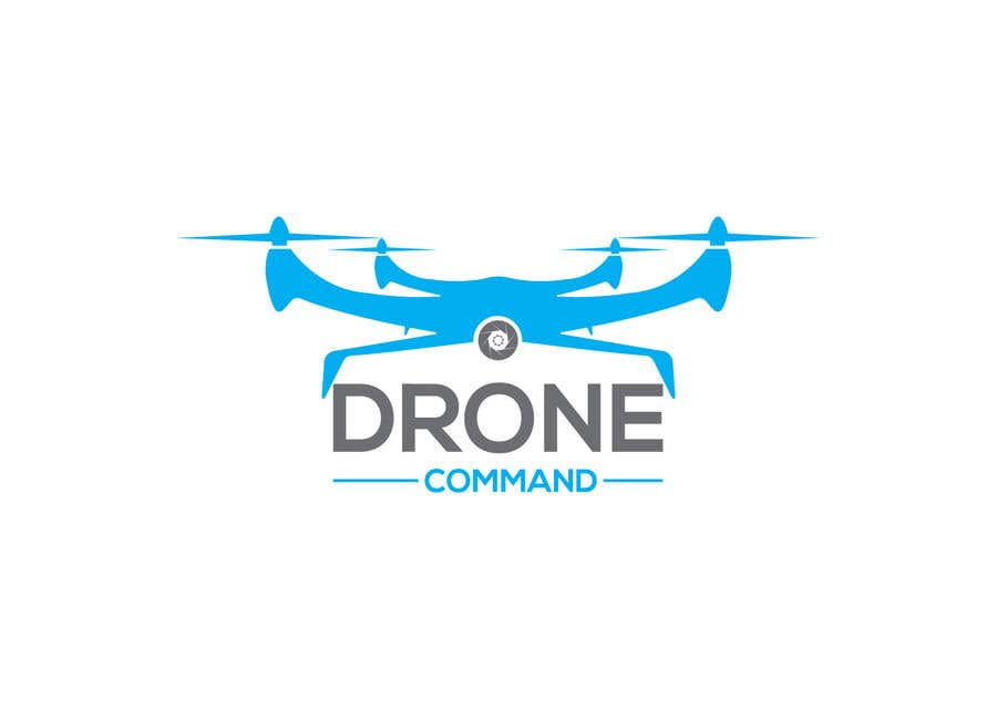 Kilpailutyö #78 kilpailussa Design a logo for children's drone club