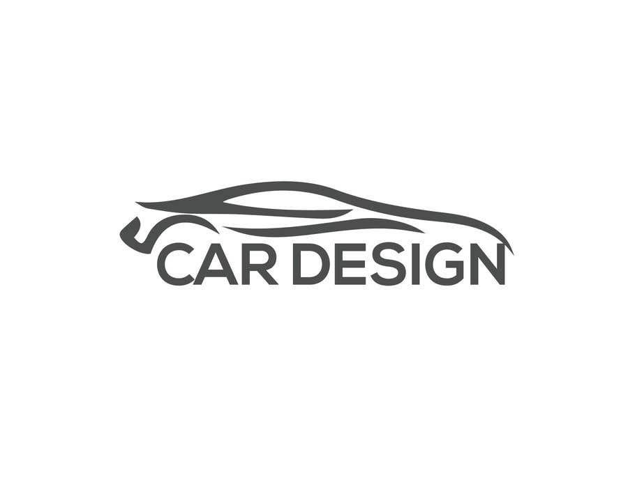 Kilpailutyö #1 kilpailussa Give me a unique car design