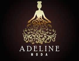 Nro 65 kilpailuun Fashion Website Logo käyttäjältä AlexMotha