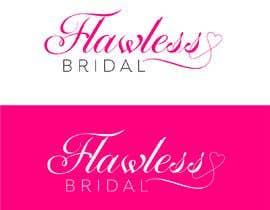 #56 untuk Bridal Logo Design oleh amostafa260