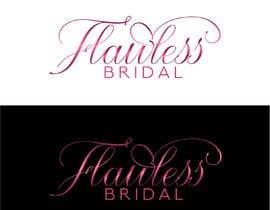 #85 untuk Bridal Logo Design oleh amostafa260