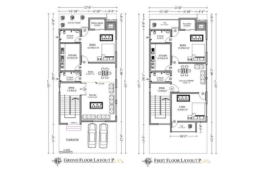 Entry #21 by mdranahasan98 for Need a house plan for 23ft x ... on i need a map, i need a number, i need a letter, i need a person, i need a cat, i need a name, i need a report, i need a project, i need a procedure, i need a solution, i need a profile, i need a place, i need a book, i need a idea, i need a dog, i need a thesis, i need a game, i need a home, i need a future,