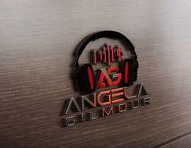 #53 for DJ Logo Design af rhr3671