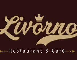 #19 for Logo Design for Livorno Restaurant & Café by MuhamedEldesoky